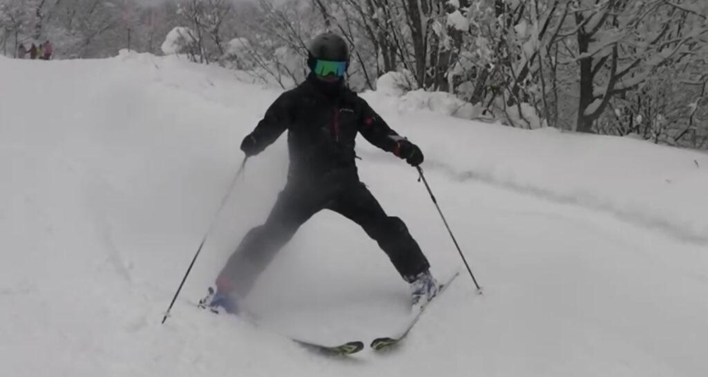 スキー シーズンイン すべきこと