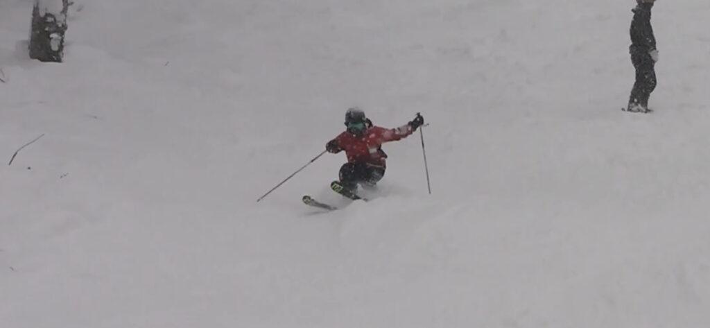 スキー検定 前走 見るべき